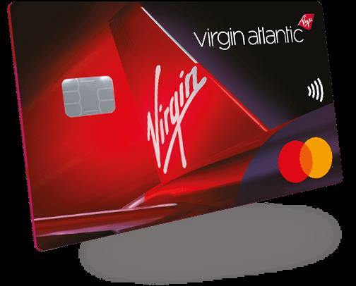 Virgin Atlantic Reward Credit Card