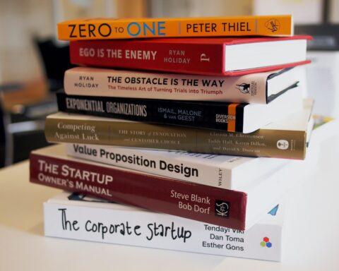 Investment Books