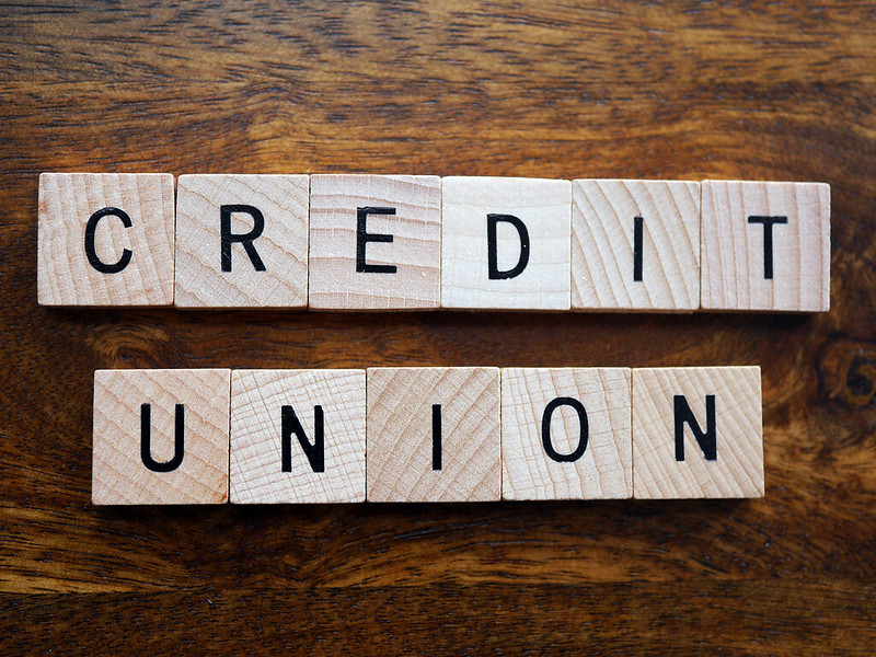 UK Credit Unions